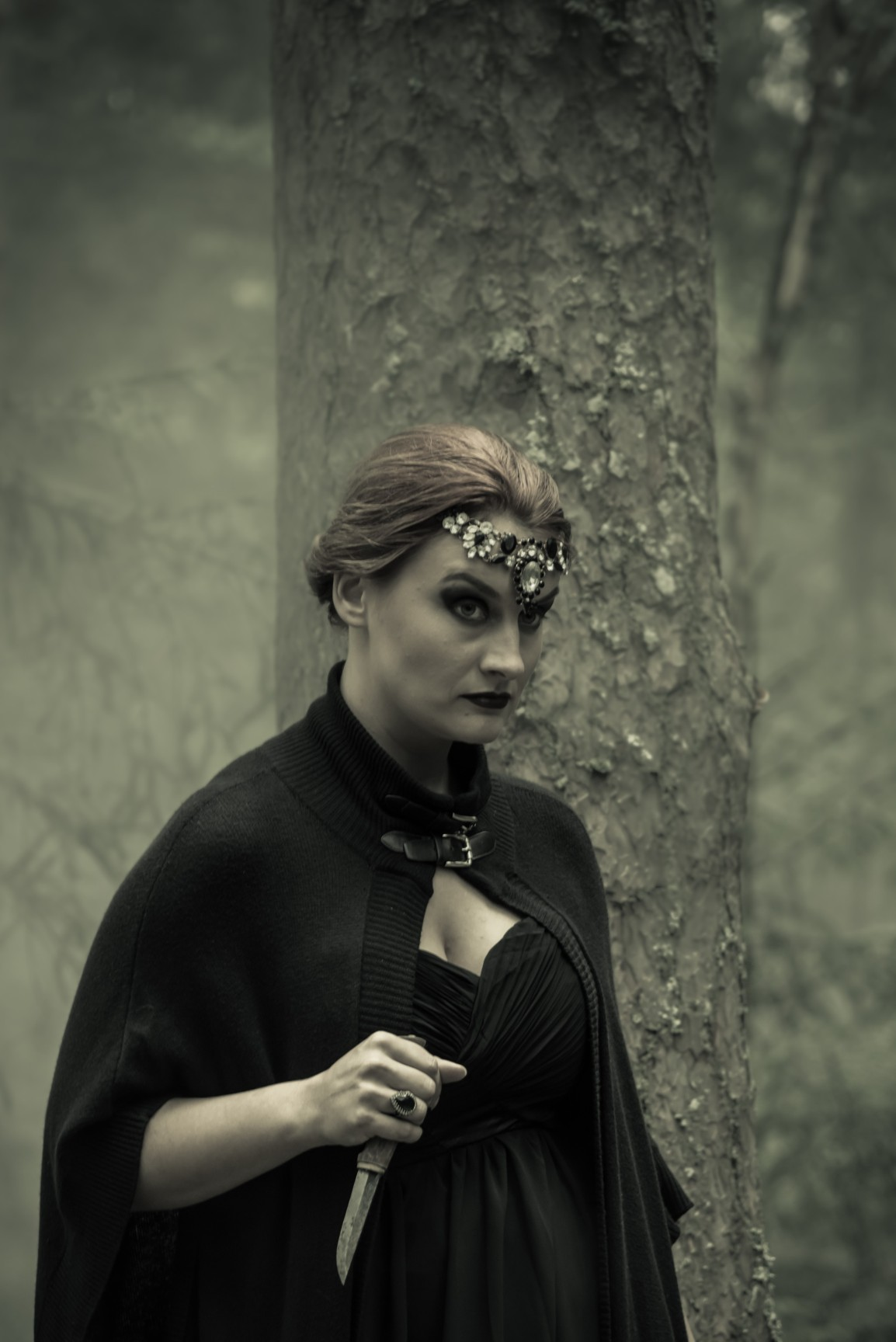 Fantaasiajumestus - jumestaja Ilona Tint